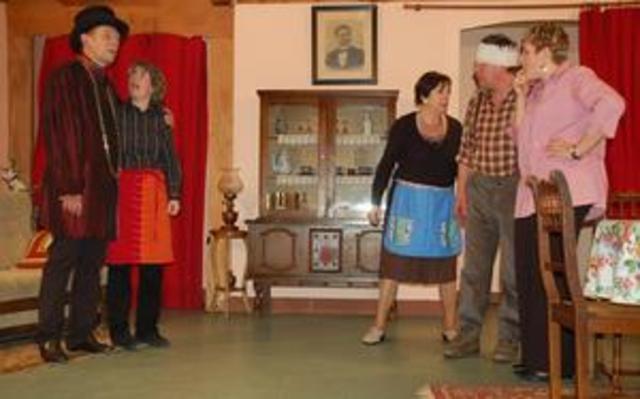 Theatre Alsacien de Imbsheim